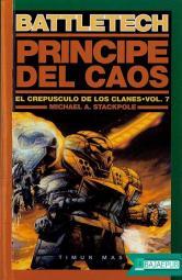 PRINCIPE DEL CAOS