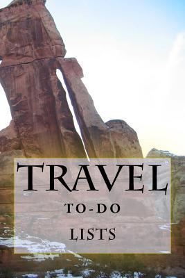 Travel To-do Lists B...