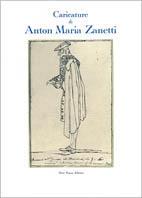 Caricature di Anton Maria Zanetti