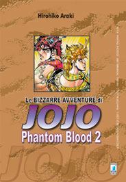 Le bizzarre avventure di Jojo - Vol. 02