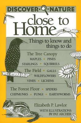 Discover Nature Close to Home