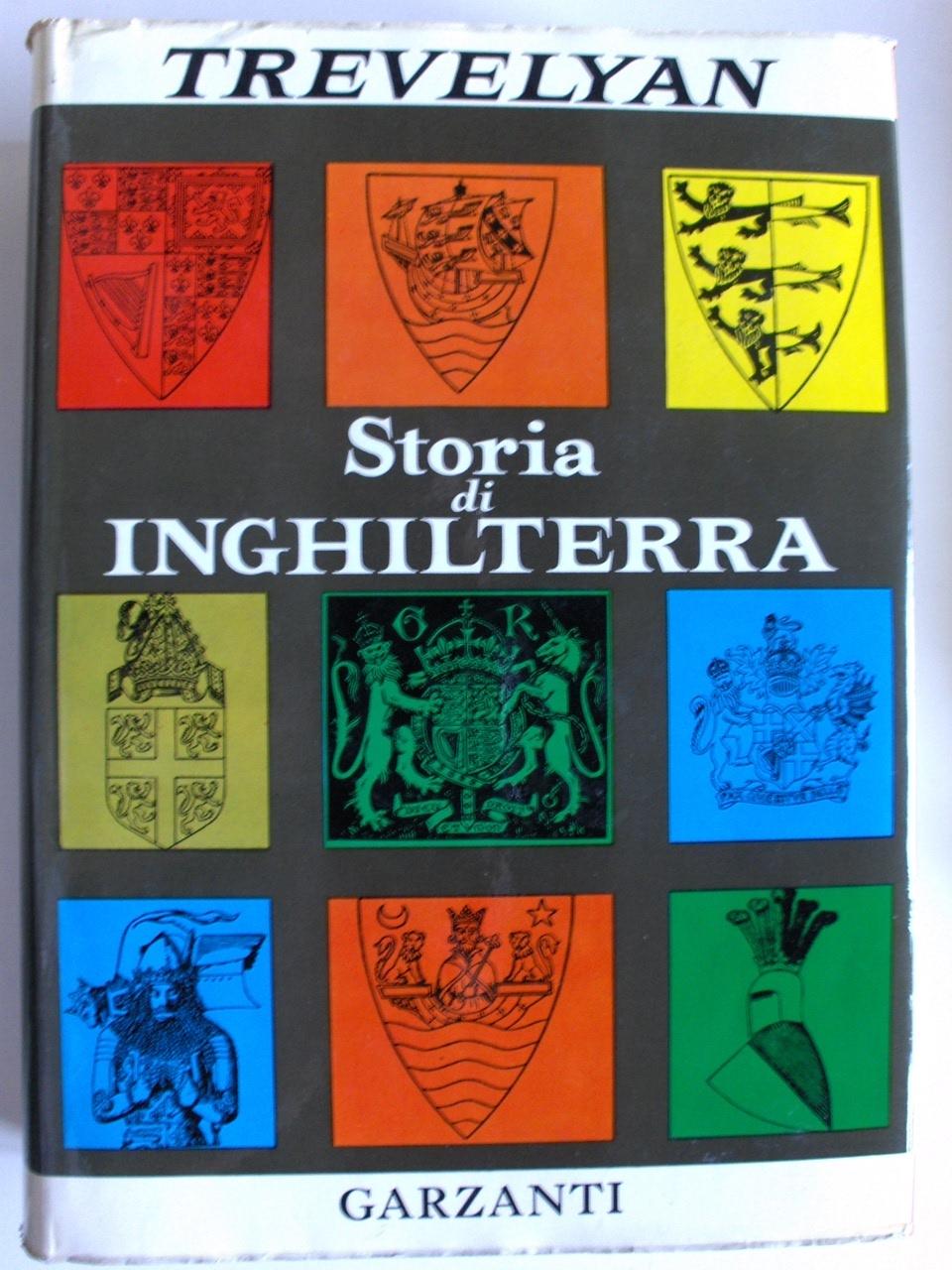 Storia di Inghilterr...