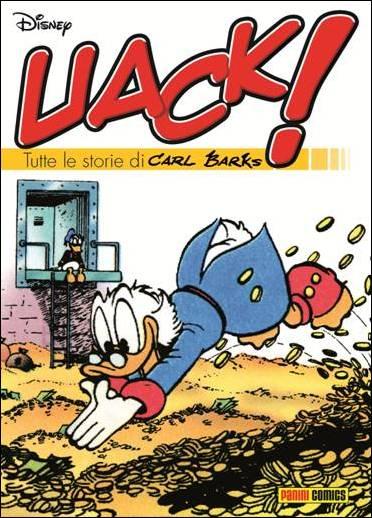 Uack! n. 1