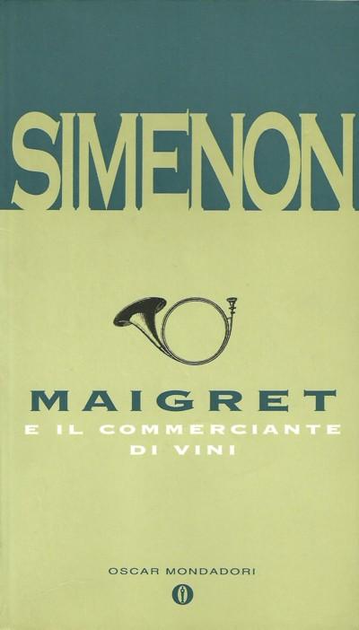 Maigret e il commerciante di vini