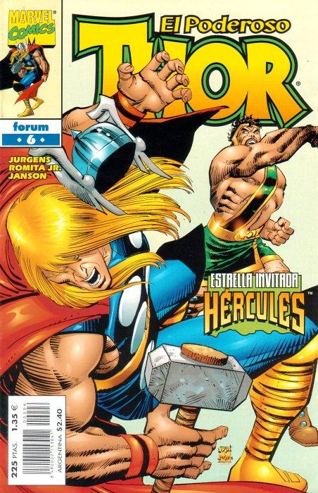 Thor Vol.4 #6 (de 45...