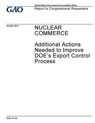 Nuclear Commerce