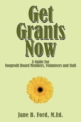 Get Grants Now