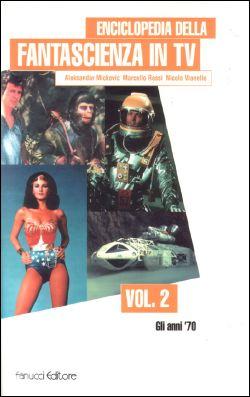 Enciclopedia della fantascienza in TV