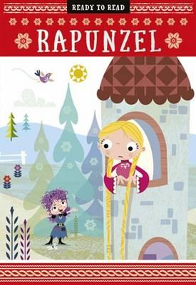 Rapunzel (Fairytale Readers)