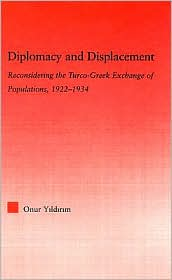 Diplomacy and displacement