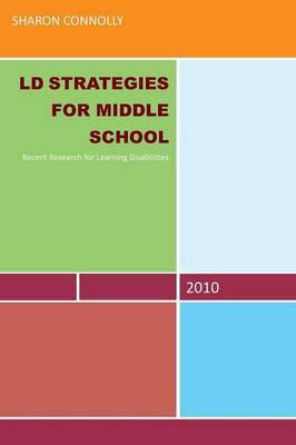 Ld Strategies for Middle School