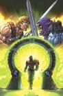 Masters Of The Universe Volume 2