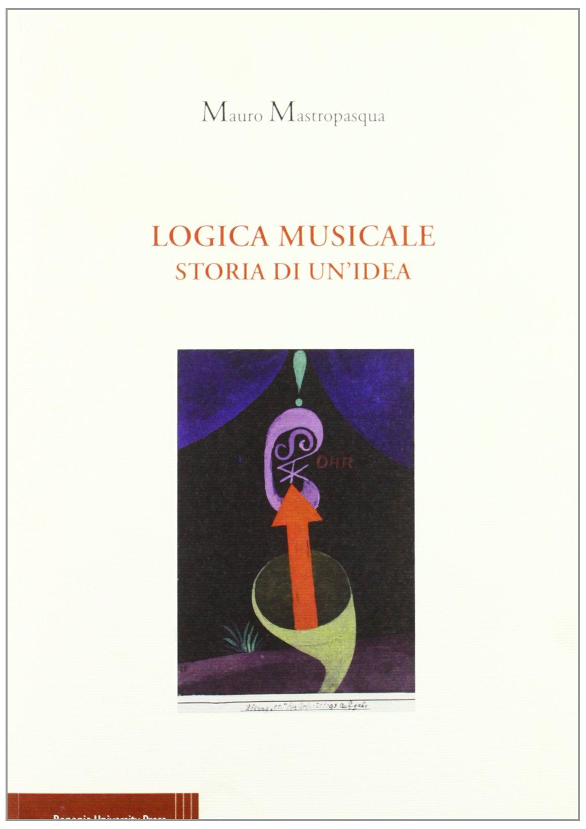 Logica musicale