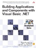 Building Applications and Components with Visual Basic .NET