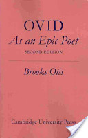Ovid As An Epic Poet