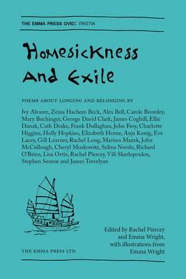 Emma Press Anthology of Homesickness and Exile, The (The Emma Press Ovid)