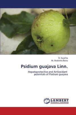 Psidium guajava Linn.