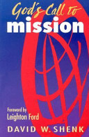God's Call to Mission