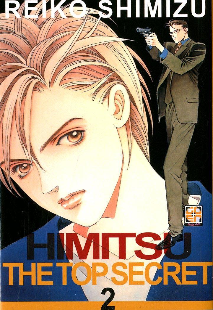 Himitsu, The Top Sec...