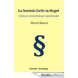 La società civile in Hegel