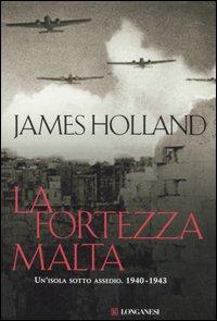 La fortezza Malta