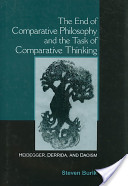 The end of comparative philosophy and the task of comparative thinking