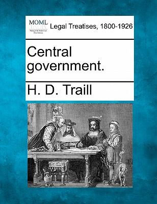 Central Government.