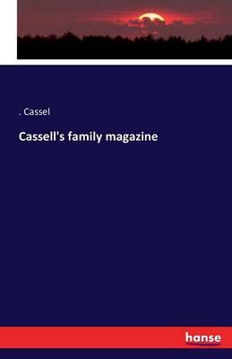Cassell's family magazine