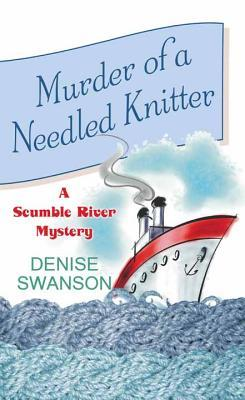 Murder of a Needled Knitter