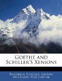 Goethe and Schiller'...