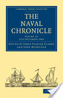 The Naval Chronicle: Volume 12, July-December 1804