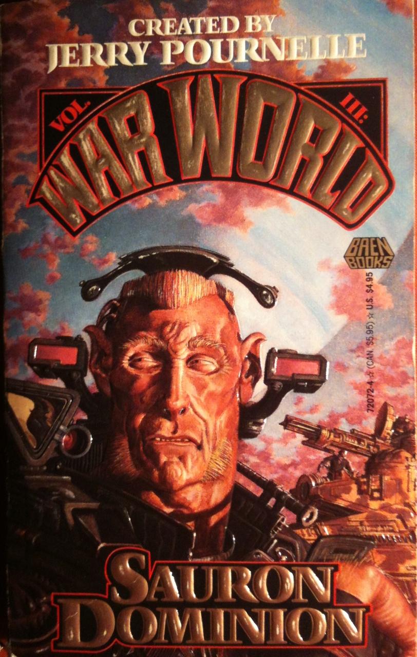 War world vol. III