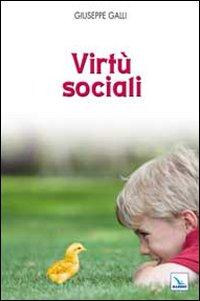 Virtù sociali