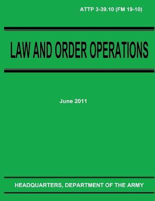 Law and Order Operations