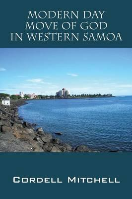 Modern Day Move of God in Western Samoa