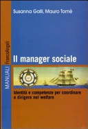 Il manager sociale