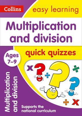 Multiplication & Div...