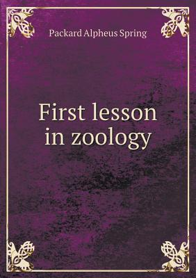 First Lesson in Zoology