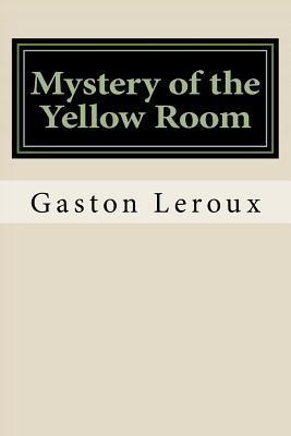 Mystery of the Yello...