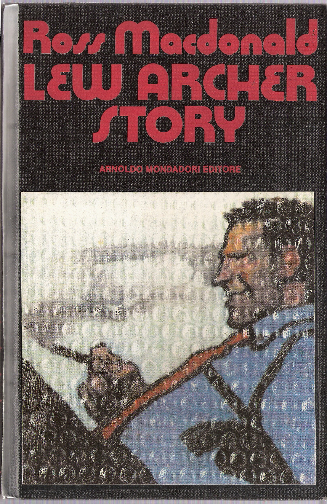 Lew Archer story