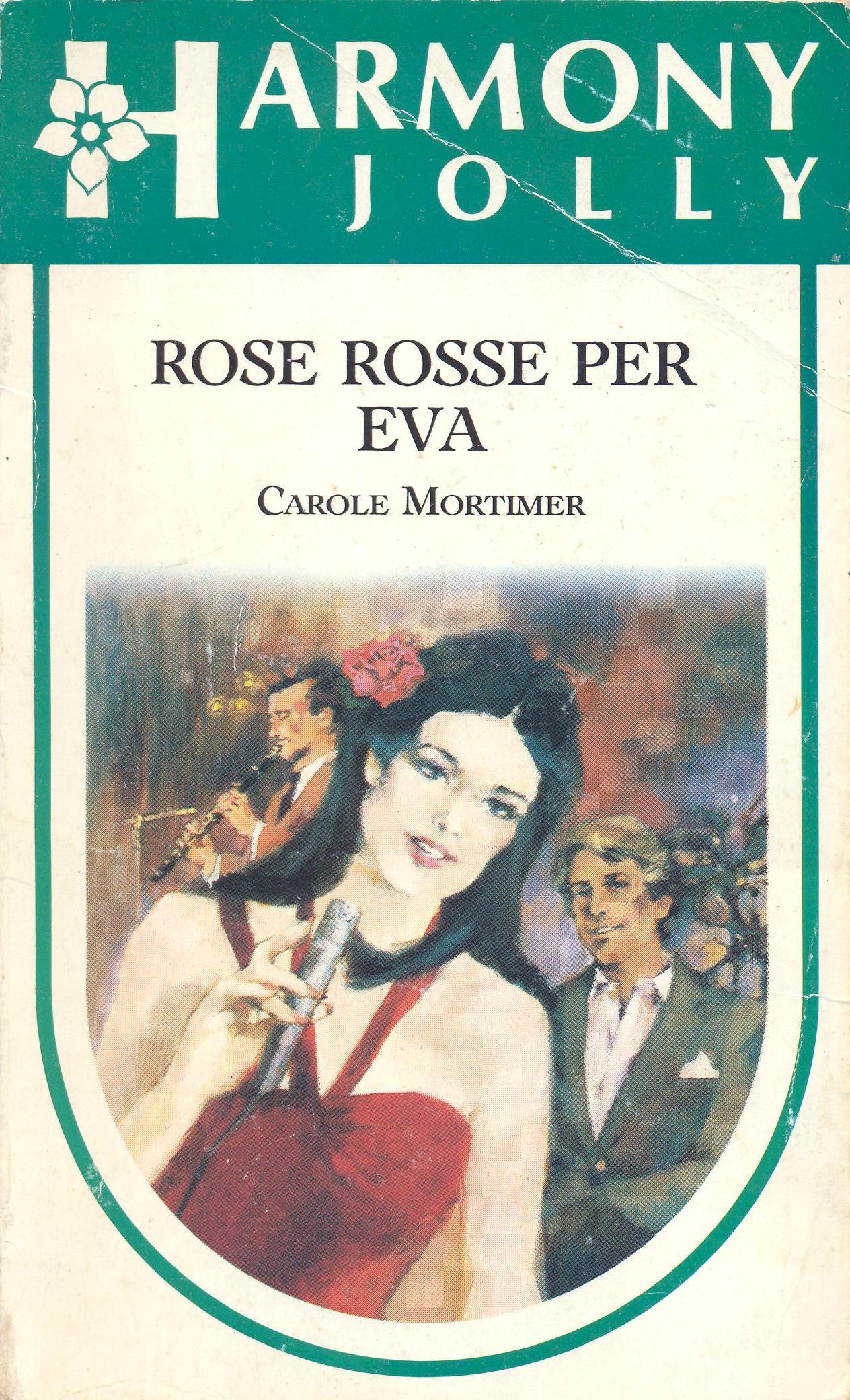 Rose rosse per Eva
