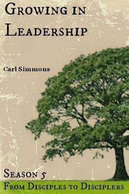Growing in Leadership