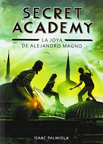 Secret Academy II