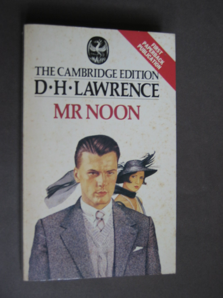 Mr. Noon