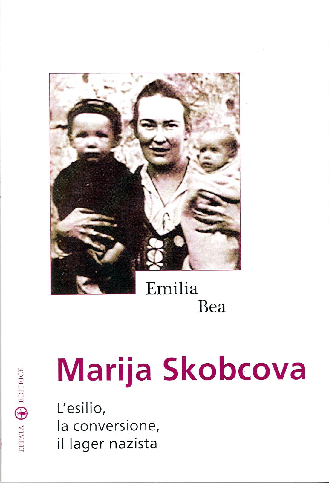 Marija Skobcova
