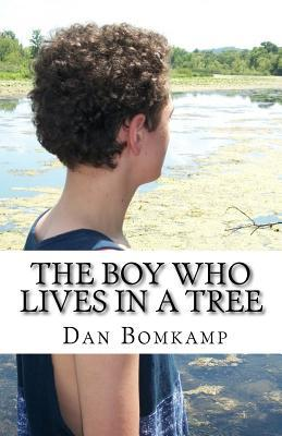 The Boy Who Lives in a Tree