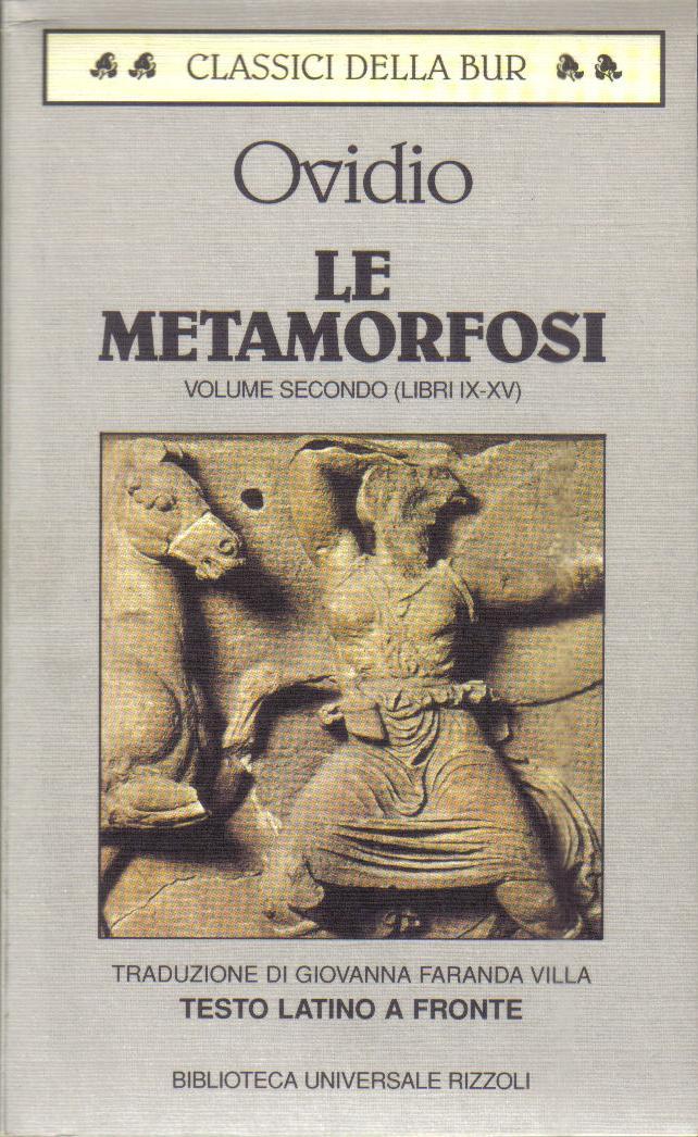 Le Metamorfosi II