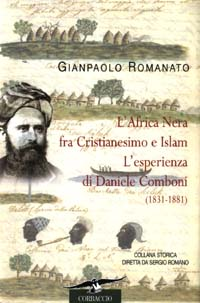 Daniele Comboni
