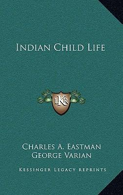 Indian Child Life