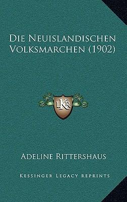 Die Neuislandischen Volksmarchen (1902)